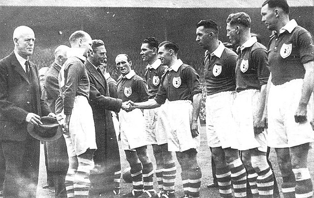 Post War FA Cup Final