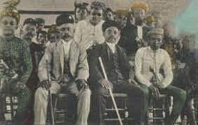 Kasunduang Bates Treaty