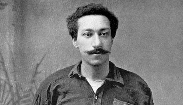 First Black Footballer