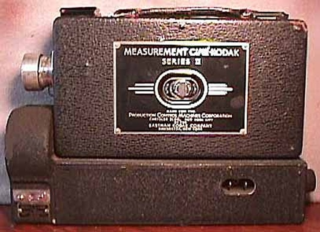 Sound-on-film projector