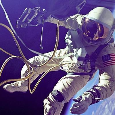 История освоения космического пространства timeline