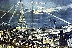 Le contraddizioni della Belle Époque, il periodo che va dalla fine dell'800 al 1914