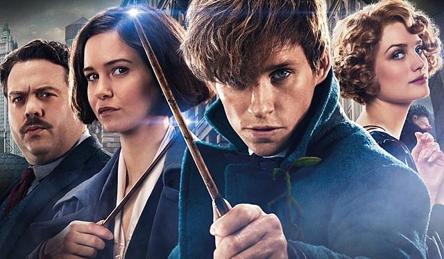 El Universo de Harry Potter continua...