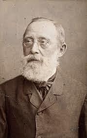 Rudolf Virchow (Rudolf Ludwig Karl Virchow)