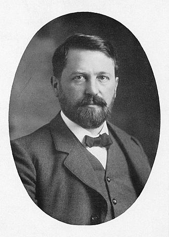 Theodor Boveri (Theodor Heinrich Boveri)