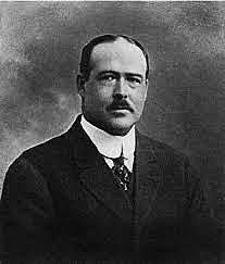 Walter Sutton (Walter Stanborough Sutton)