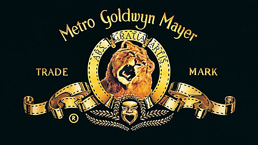 Metro-Goldwyn-Mayer. Estudio de cine.