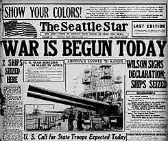1917: la svolta