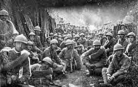 I caduti in guerra