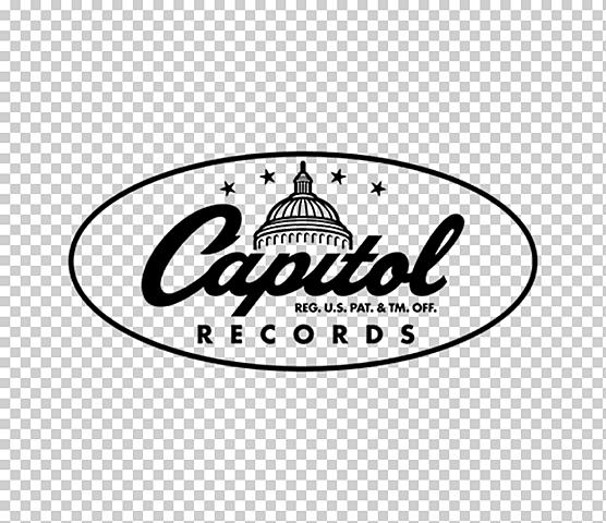 Capitol Records.