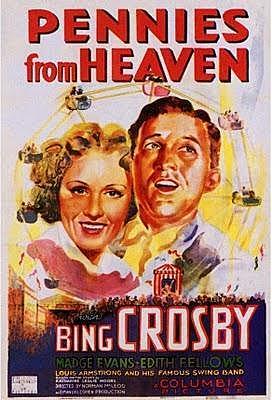 Pennies From Heaven - Película.