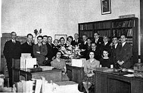 Comisión impulsora y Coordinadora de la Investigación Científica