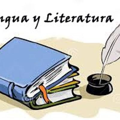 """Línea de Tiempo """"Obras y autores"""" timeline"""