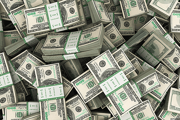 Финансирование нанотехнологий