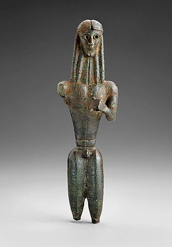 Mantiklos' Apollon 700-675