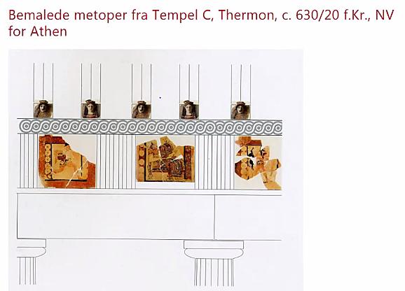Metoper fra Tempel C, Thermon 630-620
