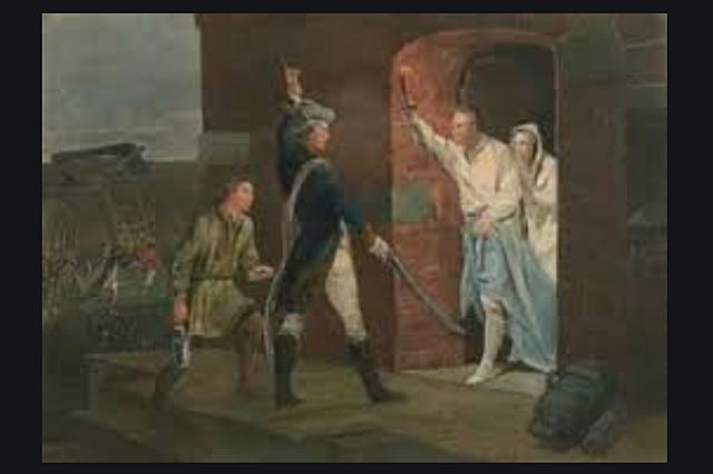 Battle of Fort Ticonderoga