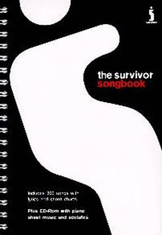 Survivor Songbook (2002)