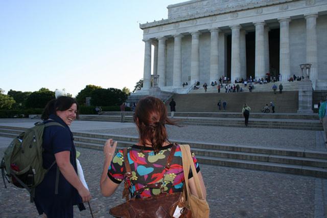 """60 Minutes of Lovely"" - Washington D.C."