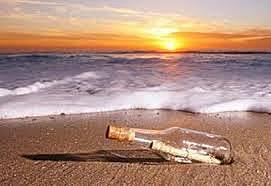 Botella al mar