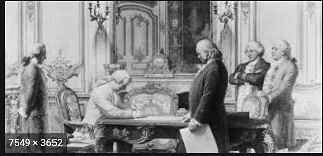 Treaty of Amity and Commerce/ Treaty of Alliance
