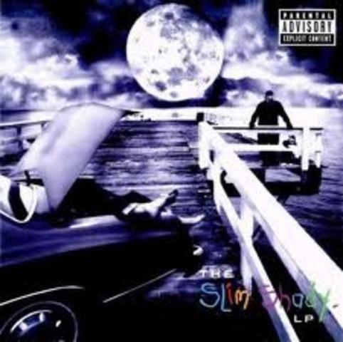 The Slim Shady LP (1999),