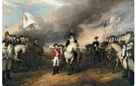 Battle of Camden, SC