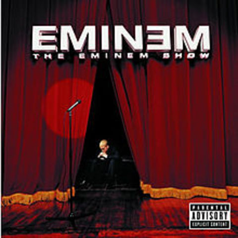 album, The Eminem Show