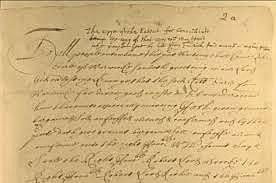 Connecticut gets charter for being a colony