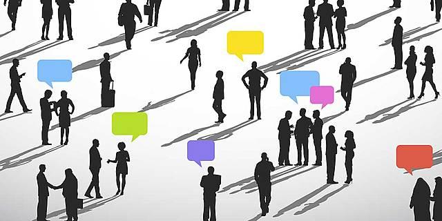 The development of sociolinguistic
