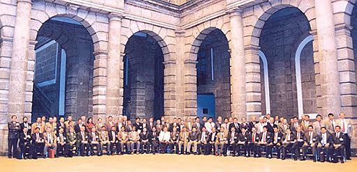 Asamblea General de la ANUIES, celebrada en la Universidad de Guadalajara