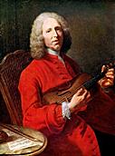"""Rameau's """"Traité de l'Harmonie"""""""