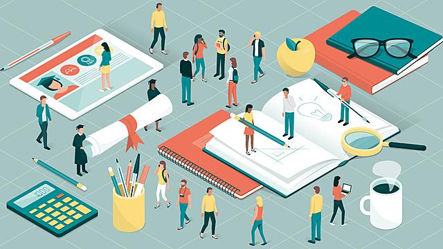 La Planeación de la Educación Superior en México