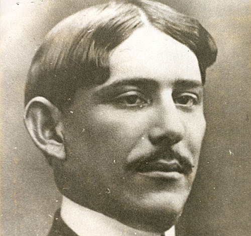Ricardo Miró