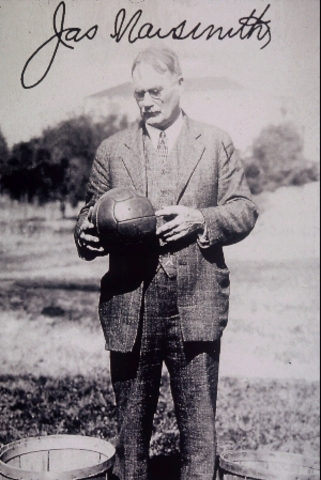 When Basketball Was Invented and by Who