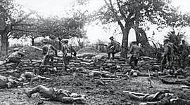 1.Verdenskrig timeline
