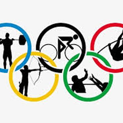 История летних Олимпийских игр timeline