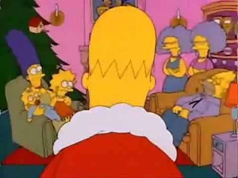 Primer capítulo de The Simpson