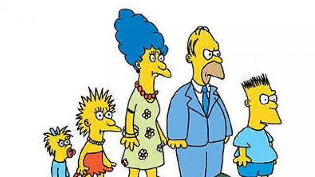Primer capítol de The Simpson