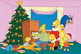 Primer capítulo de Los Simpson