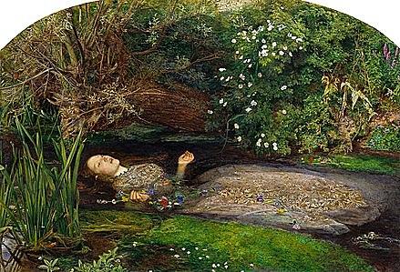 Ofelia (John Everett Millais)