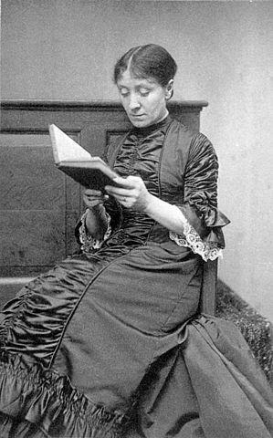 15. Georgiana Burne-Jones