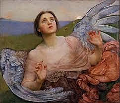 The Sense of Sight de Annie Louisa Swynnerton