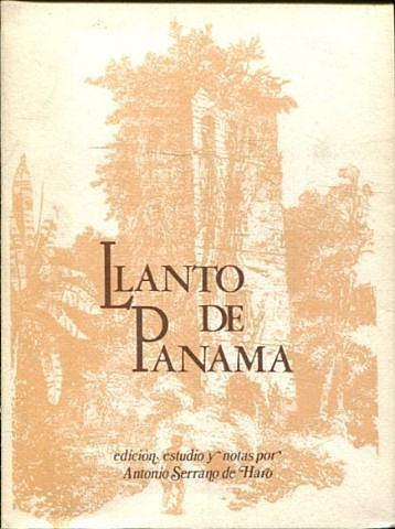 Llanto de Panamá