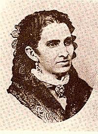 Amelia Denis de Icaza