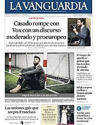 De la Vanguardia al momento actual