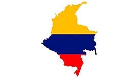 HISOTIRA DE LA COMUNICACIÓN EN COLOMBIA timeline
