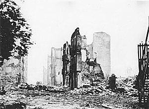 Bombardeo de Guernica por la Legión Cóndor