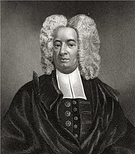 Cotton Mather is Born