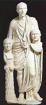 ROMA. Patricio Brutus Barberini, (Roma)
